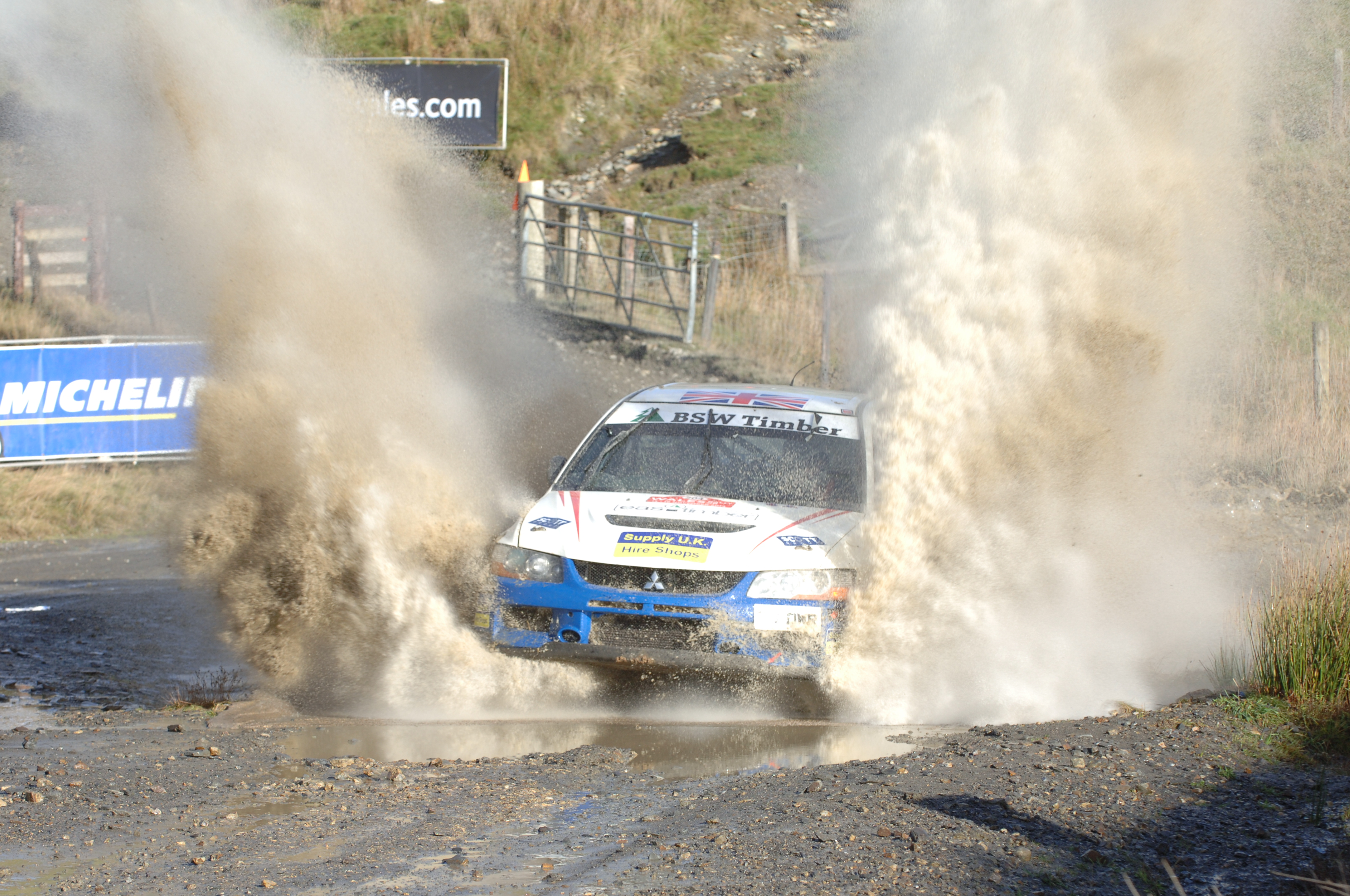 OPPORTUNITY KNOCKS FOR UK RALLYING | MPA Creative